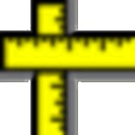 JR Screen Ruler Pro logo
