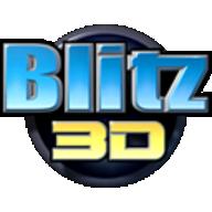 Blitz3D logo