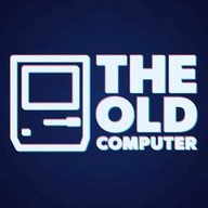 The Old Computer logo