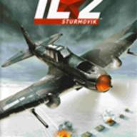 IL-2 Sturmovik logo