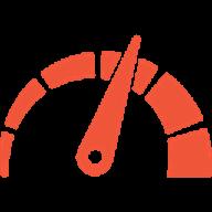 Mobile Speed Test logo