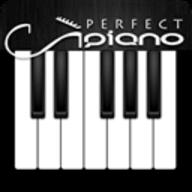Perfect Piano logo