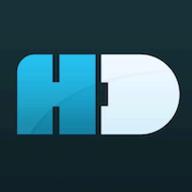HDwallpapers.net logo
