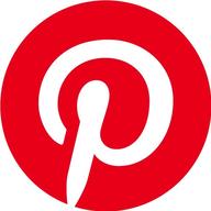 Pinterest Developer API logo