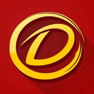 PartyUP logo