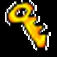 Infinite Password Generator logo