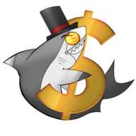 CheapShark.com logo