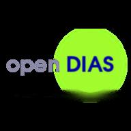 Opendias logo