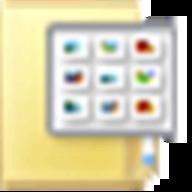 Icon Explorer logo