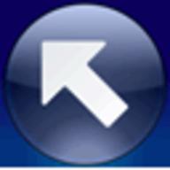 Clicky Gone logo