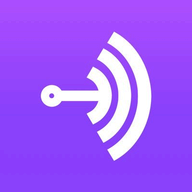 Listener Support by Anchor logo