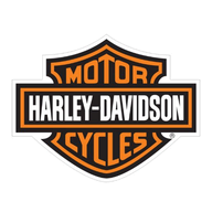 Harley Davidson LiveWire logo