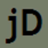 jDosbox logo
