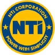 NTI Pocket Ninja logo