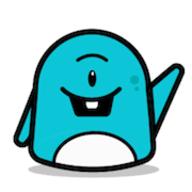 Waddle Photos logo