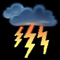 World Weather logo