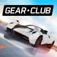 Gear.Club logo