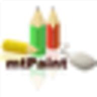 Mtpaint logo