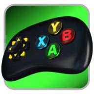 Gamepad Joystick MAXJoypad logo