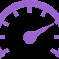 WebsiteSpeedAnalysis.com logo