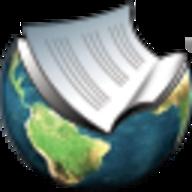 Aard Dictionary logo