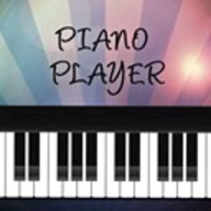 Perfect Piano Player 3D logo