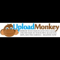 UploadMonkey logo