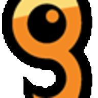 Glitzycam logo