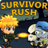 Survivor Rush logo