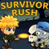 Survivor Rush logo