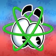 Toontown Rewritten logo