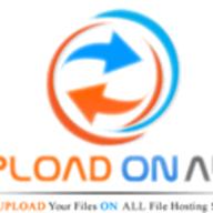UploadOnAll logo