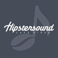 Hipster Sound logo