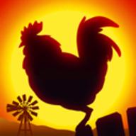 Farm Up logo