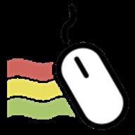 Draw on my screen logo