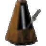 Weird Metronome logo