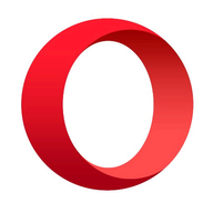 Opera Touch for iOS logo