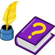 HelpScribble logo