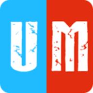 UploadMagnet logo