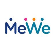 MeWe logo