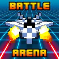Hovercraft: Takedown logo