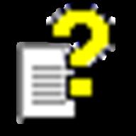 Microsoft HTML Help logo