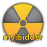 Myibidder logo