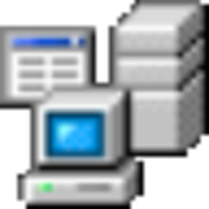 Baby Web Server logo