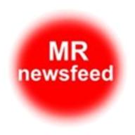 mrnewsfeed logo