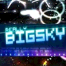 Really Big Sky logo