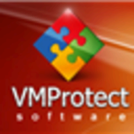 VMProtect logo