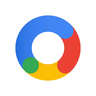 Google Marketing Platform logo