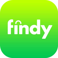 Findy.com logo