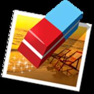 Super Eraser logo